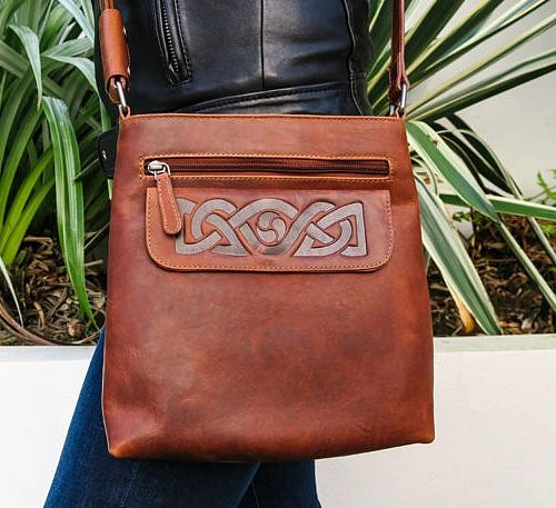 Click here to view more Irish Bags For Women from Skellig Gift Store