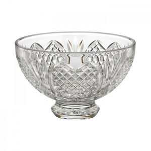 Waterford Crystal Wedding Heirloom Bowl
