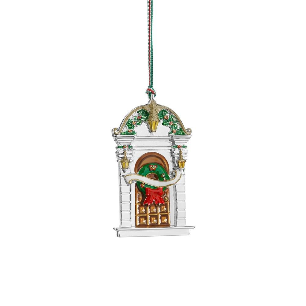 newbridge christmas door hanging decoration
