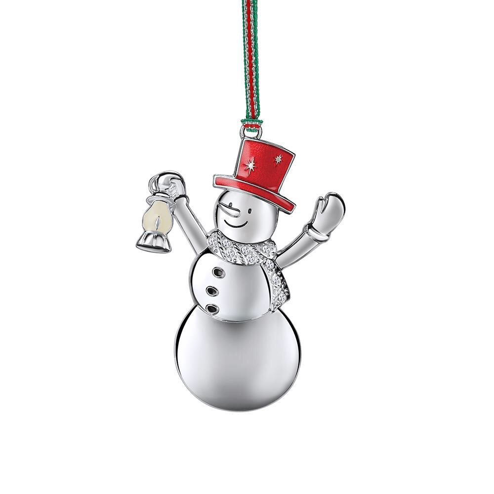 newbridge snowman decoration