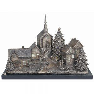 Genesis Christmas Village