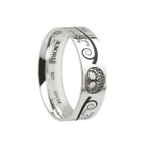 Boru Tree of Life Ring