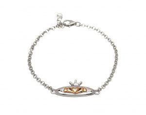 House of Lor Claddagh Bracelet