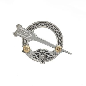 House of Lor Area Tara Brooch