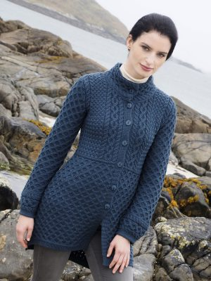 Womens Aran Sweaters Free Worldwide Shipping Direct From Ireland