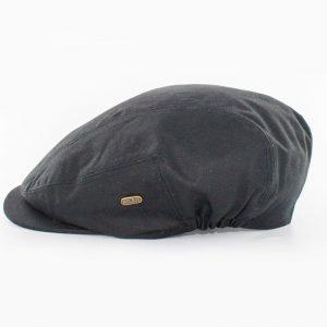 Black Wax Kerry Cap