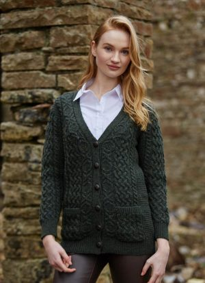 Aran Crafts Knitwear