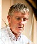 John Cahill Master Weaver
