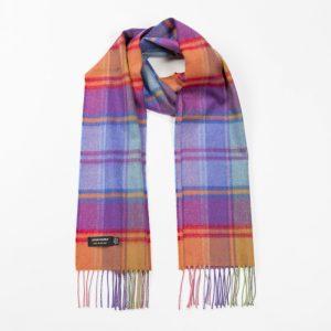 John Hanly Merino Wool Scarf 111