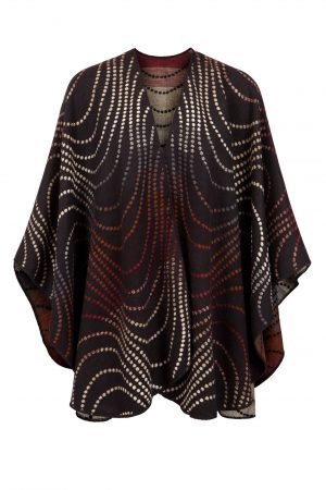 Jimmy Hourihan Shawl