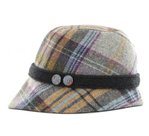 Mucros Ladies Clodagh Hat