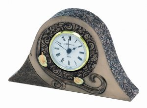 Genesis Ashling Collection Clock