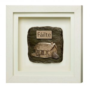 Genesis Framed Failte