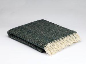 Mcnutt Moss Blanket