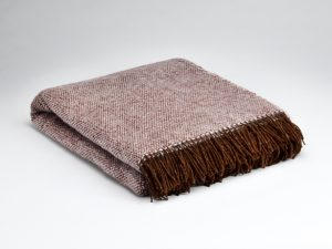 Mcnutt Grape Blanket