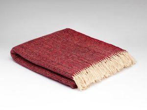 McNutt Chyrsanthenu Blanket
