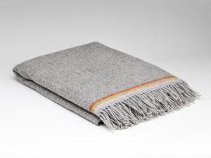McNutt Hambeldon Stripe Blanket