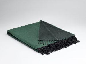 McNutt Emerald Reversible Supersoft Blanket