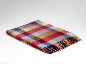 McNutt Joseph's Block Supersoft Blanket