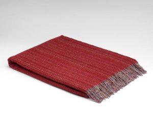 McNutt Strawberry Rainbow Supersoft Blanket