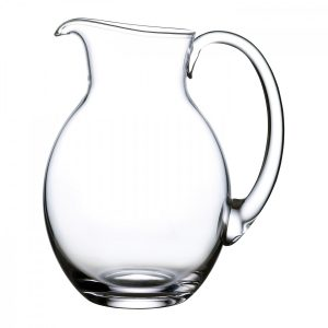Marquis by Waterford Crystal Moments Round Pitcher