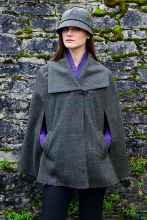 Mucros Green Kenmare Cape