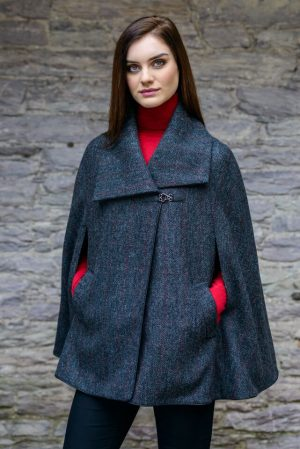 Mucros Charcoal Kenmare Cape