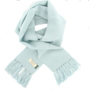 Mucros Dingle Merino Scarf