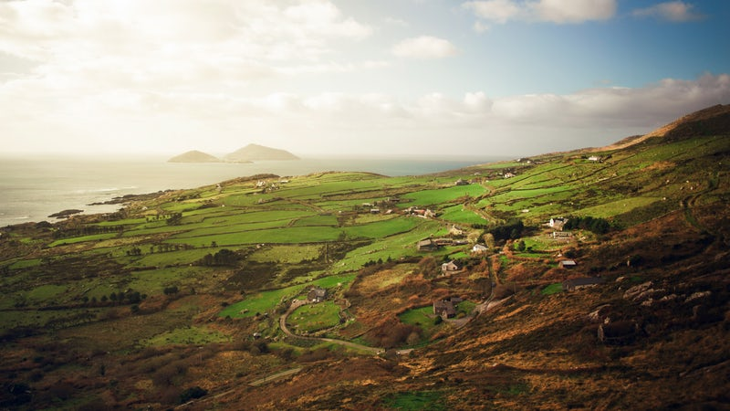 what to do in Kerry