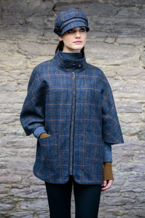 Mucros Dunloe Irish Jacket