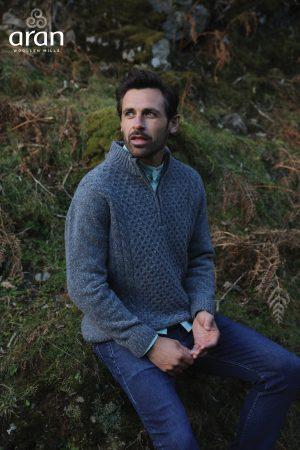 757997404 Mens Aran Sweaters - Free Worldwide Shipping Direct From Ireland