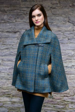 Mucros Teal Kenmare Cape