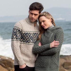 Aran Crafts Knitwear