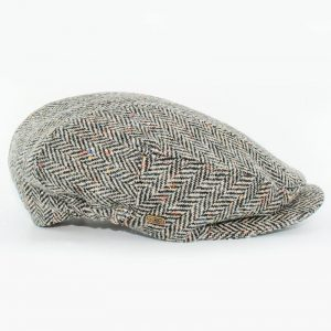 Mucros Gray Kerry Hat