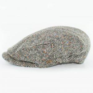 Mucros Gray Kerry Cap