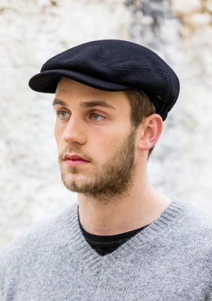 Mucros Black Kerry Hat