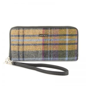 Mucros Tweed Purse