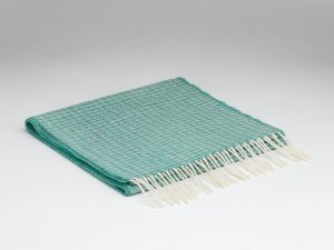 McNutt Oval Spearmint Scarf