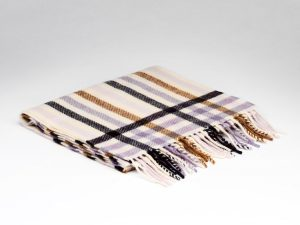 McNutt Milk And Honey Scarf