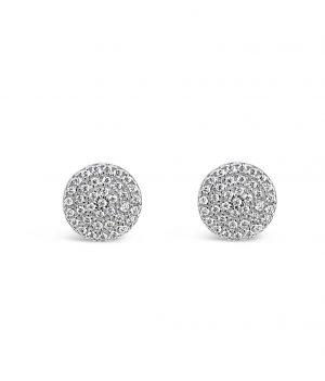 Absolute Sterling Silver Earrings se115sl