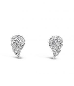 Absolute Sterling Silver Earrings se112sl