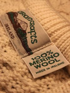 Skellig Gift Store Essential tips to caring for your irish sweater
