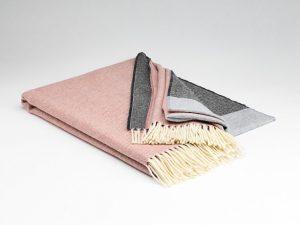 McnuttParis Super Soft Blanket