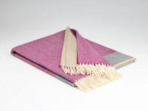 McnuttMadrid Super Soft Blanket