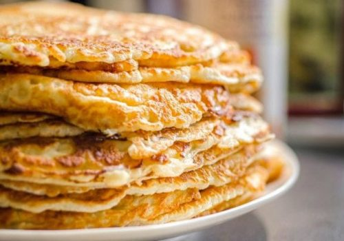 Traditional Irish Pancakes - Skellig Gift Store