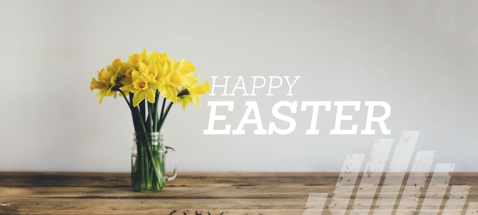 Easter Skellig Gift Store 2020