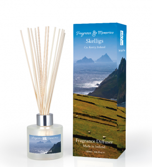 Skelligs - Fragrance Reed Diffuser 4.06 fl.oz