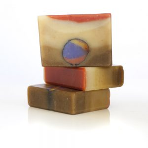 Baressential Beauty Bar Chamomile Meadow Soap