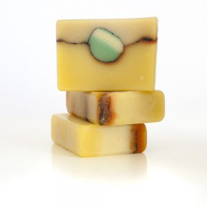 Baressential Lavender And Cedarwood Soap