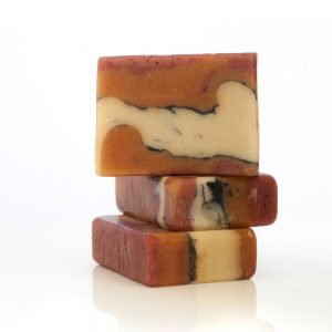 Baressential Beauty Bar Sunny Citrus Soap
